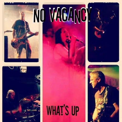No Vacancy альбом What's Up