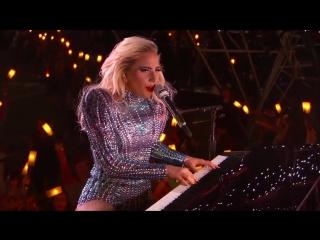 Lady Gaga's Super Bowl Halftime Show