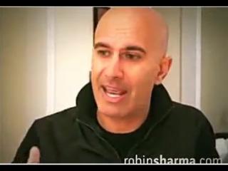 Робин Шарма - Установка на жизнь