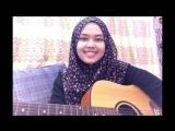 Janam Janam (Dilwale) - Acoustic Cover by Sheryl Shazwanie.