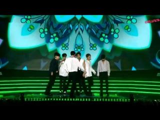 170920 EXO Soribada Awards @ The Eve + Ko Ko Bop