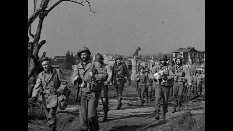 История рядового Джо (1945)