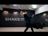 Charlie Puth | SUFFER | High Heels Choreo by MAKSAKOVA