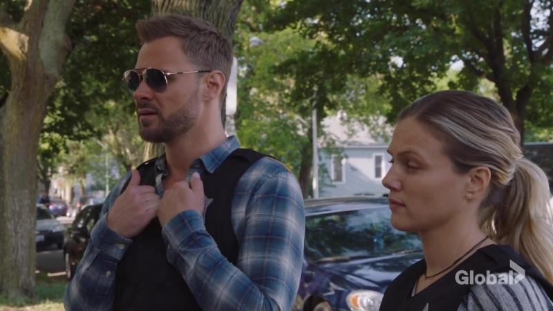Полиция Чикаго 5 сезон 4 серия (SunshineStudio)