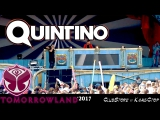 Quintino - Live @ Tomorrowland Belgium 2017 (30.07.2017)  clubstore.com.ua