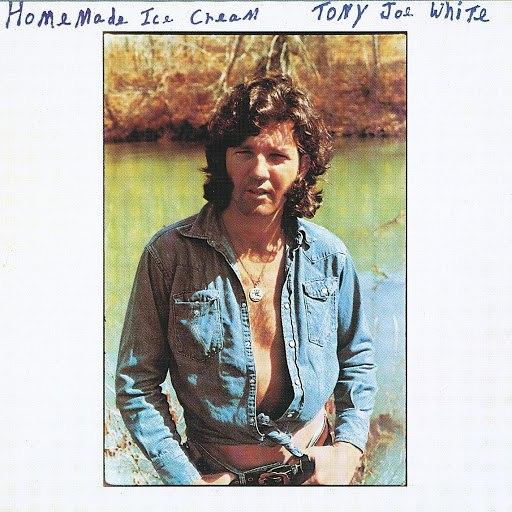 Tony Joe White альбом Homemade Ice-Cream