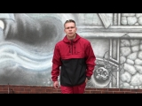 Mike Shop | Спорт костюмы, анораки, шорты, футболки, поло, барсетки, кепки