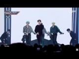 171012 BTS(방탄소년단) - Lost at @ BTS Countdown
