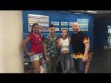 Приглашение на RBF (Russian Bachata Forum) от Pablo y Raquel из Кадиса, Испания!
