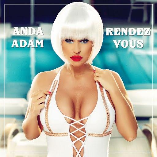 Anda Adam альбом Rendez-vous