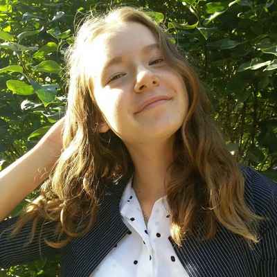 Вероника Кирьянова