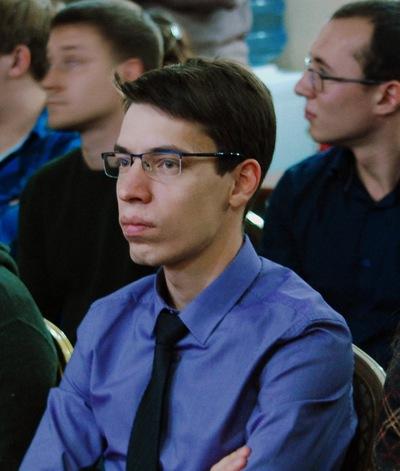 Алексей Шиленков