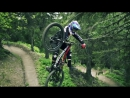 Downhill and freeride - the best moments