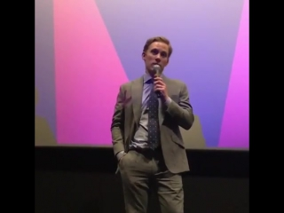 Joe Cole on  how he found it in him to take on the role of Billy Moore @ the London Film Festival 2017