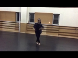 Choreo by Dasha Daley (@Vortex Dance Centre)