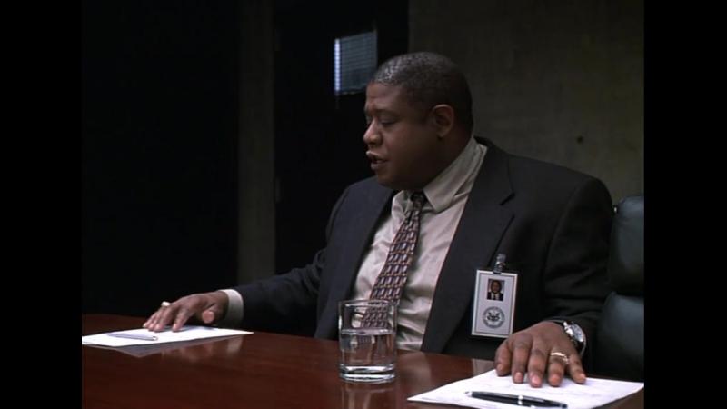 Защита свидетелей (1999)