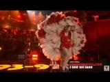 Jennifer Lopez - Lets Get Loud (Live One Voice Somos Live!), 14 октября 2017.