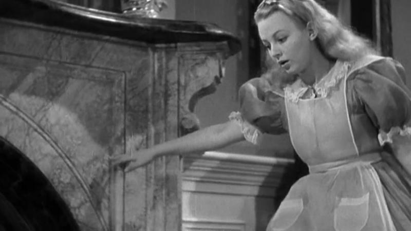 Алиса в стране чудес Alice in Wonderland 1933