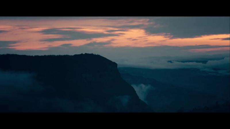 Джунгли(2017) русский трейлер HD от Kinosha.net русский трейлер HD от КиноША.нет