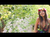 Mi Gna - Kif Badak 3ani Tghib Cover By Rachelle