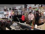 BADBADNOTGOODs NPR Tiny Desk Concert The FADER