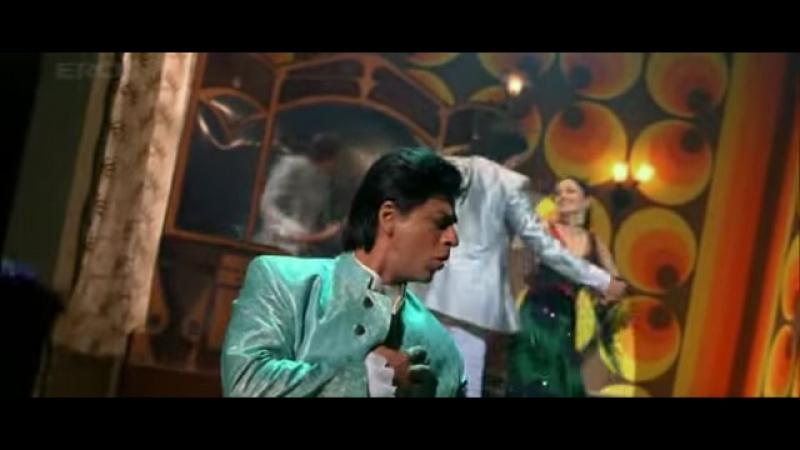 Dastaan-e-om Shanti Om- (из фильма -Ом Шанти Ом-)