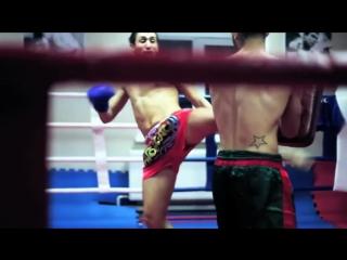 БИЕО.Mуaй Taй. Тайский Бокс видео мотивация