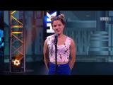 Танцы׃ Алёна Двойченкова (Little Big - Life In Da Trash) (сезон 3, серия 6)
