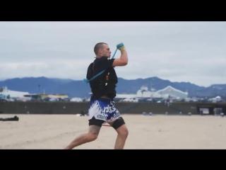 Тренировка Muay Thai
