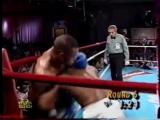 Рой Джонс-младший vs Монтелл Гриффин (полный бой) [21.03.1997]