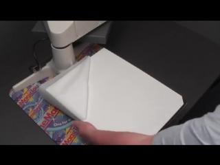 Печать белым цветом на любой поверхности