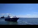 Балтийск Военная гавань Береговая охрана