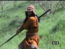 Непобедимый воин . Команчи против Монголов