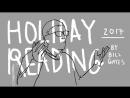 Билл Гейтс советует 5 лучших книг 2017 года ЖЮ-перевод