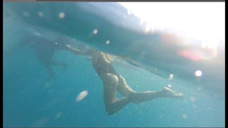 Филиппинские приключения! И как я чуть не убила веслом Аню. Секретный пляж. Каньонинг. Каяки. Байки. Китовые акулы.