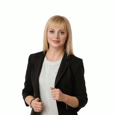 Екатерина Красноперова