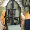 от Доцента, рюкзаки и чехлы для винтовок, оружия