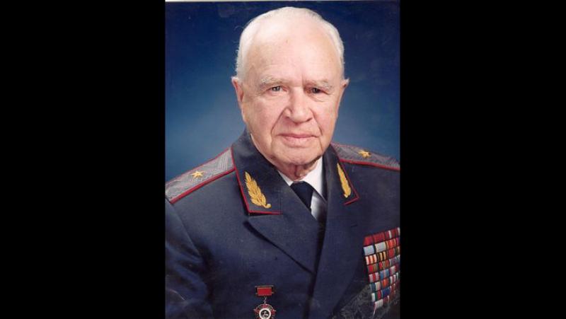 Профессор Р.С. Белкин - не история, а настоящее и будущее криминалистики