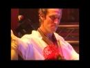 Цыганочка с выходом 2008, 3 серия, первый танец