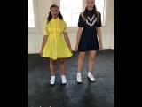 New clip Nia Siox and Ava Michelle