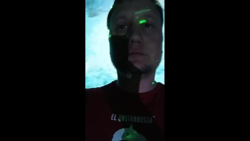 Андромеда Авто - Live