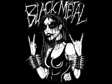 Настоящий Black Metal