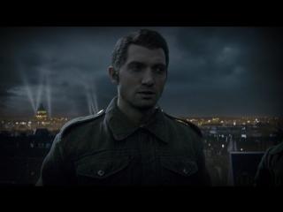 Call of Duty: WWII — знакомство с отрядом: Кроули