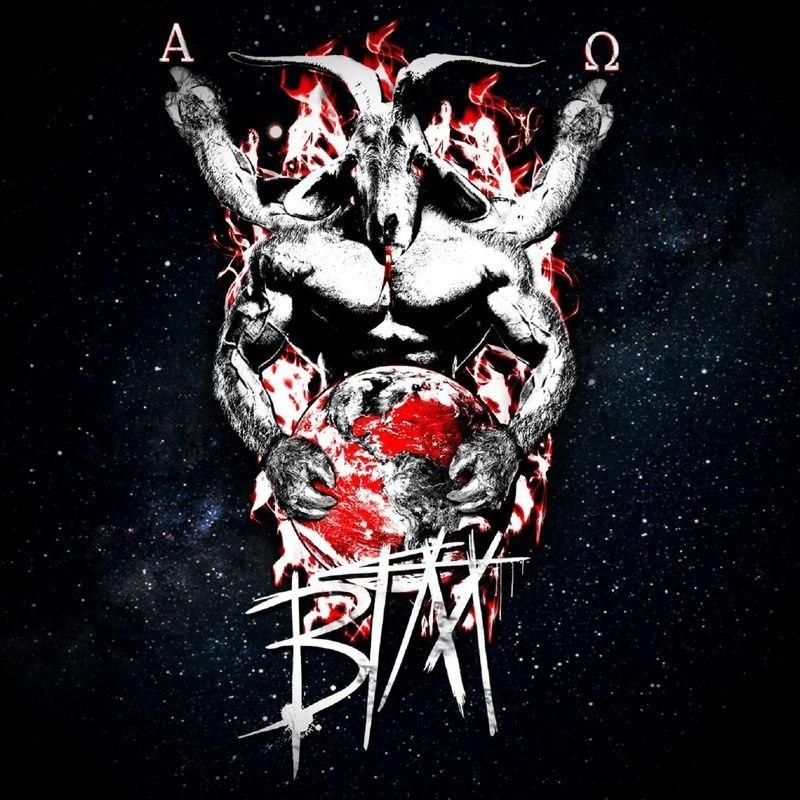 BTM - Alpha / Omega (2017)