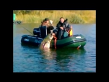 Приколы на рыбалке. Смешное видео о рыбаках. Новая подборка за 2015! [HD, 720p]