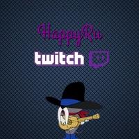 HappyRuTwitch