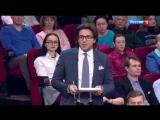 Андрей Малахов. Прямой эфир [16/10/2017, Ток Шоу, SATRip]