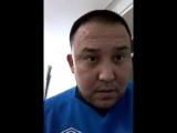 Аскар Таттыбаев - Live