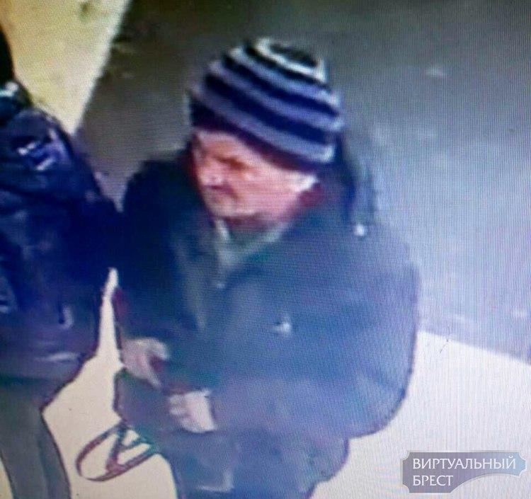 Милиция нашла украденный велосипед, теперь ищет хозяина, и даёт советы владельцам