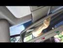 Инструкция как снять обшивку потолка на Мерседес W140